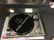 audio-technica AT-LP120-USB DIRECT DRIVE TURNTABLE in Lawton, Oklahoma