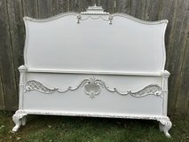 SHABBY CHIC FULL/DOUBLE BED*** in Naperville, Illinois