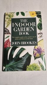 THE INDOOR GARDEN BOOK in Chicago, Illinois