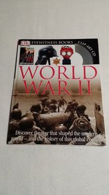 World War II - Clip-art CD - 2007 in Westmont, Illinois