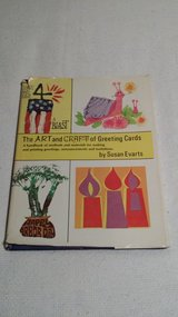 Art and Craft of Greeting Cards - 1975 in Westmont, Illinois