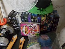 dvd collection POWER RANGERS in Ramstein, Germany
