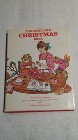 The Complete Christmas Book - VINTAGE in Lockport, Illinois