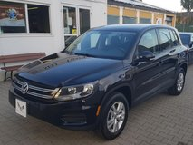 2014 Volkswagen Tiguan in Ansbach, Germany