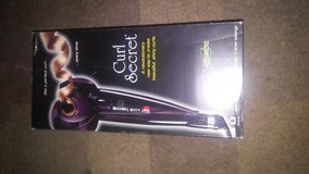 For Sale or Trade Brand New As Seen On Tv Curl Secret in Rolla, Missouri