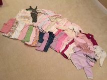 Girls 12-18mo fall/winter clothing lot in Lockport, Illinois