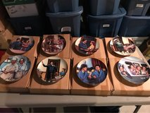 Honeymooners Collector Plates in Orland Park, Illinois