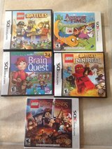 DS Games in Oswego, Illinois
