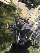 Sit and Stand Stroller in Warner Robins, Georgia