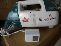 Bissell SPOT Lifter Carpet Stain Remover Excellent Working Condition in Wilmington, North Carolina