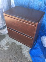 """large 2 drawer chest 31x19.5"""" 31"""" tall in Fort Riley, Kansas"""