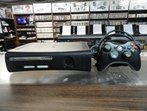 Xbox 360 Complete System (Black) in Camp Lejeune, North Carolina
