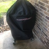 "Kamado Joe 18"" grille in Baytown, Texas"