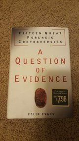 A Question of Evidence in Cherry Point, North Carolina