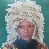 NEW Big Crazy Kinked Wig LEO 18 inches long in Joliet, Illinois