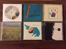 Lot of 6 music CD's in Bolingbrook, Illinois