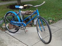 Ladies' Vintage Columbia Bicycle in Aurora, Illinois