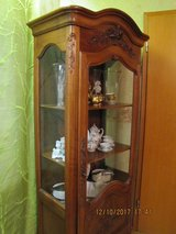 Dishes Cabinet - Louis XV Style 1920 in Spangdahlem, Germany