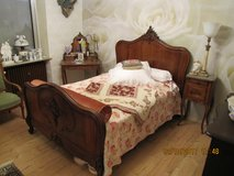 Bedroom Set - Style Louis XV in Spangdahlem, Germany