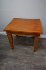 Light Cherry Side Table in Spring, Texas