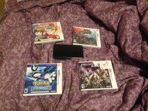 3ds and games in Lawton, Oklahoma
