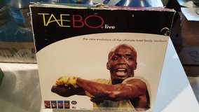 Tae Bo Exercise Videos in Fort Knox, Kentucky