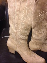 Western Boots in Fort Benning, Georgia