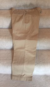Docker Men's Khaki Pants in Kingwood, Texas