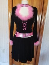Kitty costume. Size S-M adults in Eglin AFB, Florida