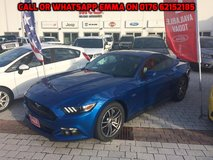2017 Ford Mustang GT Premium in Ramstein, Germany
