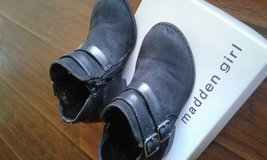 Madden Girl Ankle Boots Toddler in Pearland, Texas