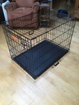 Dog Cage - Large in Stuttgart, GE