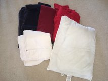 FREE - Old Twin Blanket, King Size Sheet, pillow, couple of throws in Naperville, Illinois