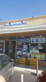 Cell phone, tablet and pc repair in Camp Pendleton, California