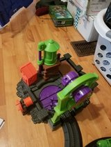 Batman & Joker Geotrax sets in Fort Campbell, Kentucky
