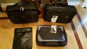 Laptop Cases *BRAND NEW* in St. Charles, Illinois
