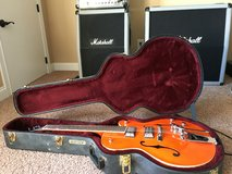 2005 Gretsch 5120 Electromatic With Gretsch Hardshell Case in Fort Campbell, Kentucky