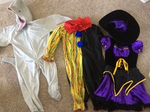 Kids Halloween outfits in Tacoma, Washington