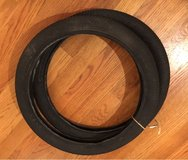 "Used 18"" Bike Tires in Aurora, Illinois"