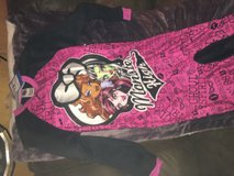 14/16 new monster high pjs in Fort Polk, Louisiana