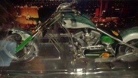 New!  Bass Pro Shops/OCC Die Cast Chopper in Glendale Heights, Illinois