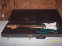 Electric Austin Guitar with Hardshell Case in Rolla, Missouri
