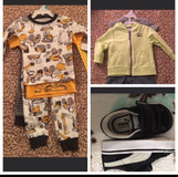 Carters 6m new outfits + shoes in Las Vegas, Nevada