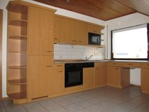 Cozy single apartment in Gransdorf in Spangdahlem, Germany