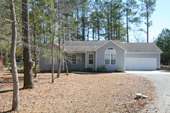 Hubert 3/2 Home with 2 car garage. in Camp Lejeune, North Carolina