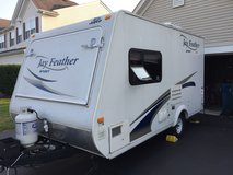 2011 Jayco Jay Feather X17 Z For Sale in Naperville, Illinois