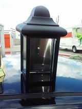 New Outdoor Wall Lights in Spring, Texas