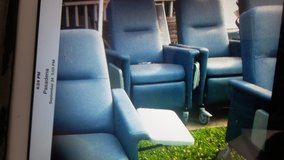 used dialysis chairs in League City, Texas