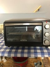 Black & Decker Toaster Oven in Perry, Georgia