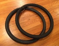 "Used 26"" Bike Tires in Naperville, Illinois"